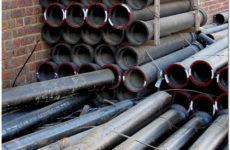 Виды канализационных труб: достоинства и недостатки
