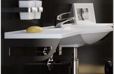 Сантехнические сифоны для раковины и ванны