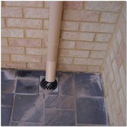 Ливневая канализация дома