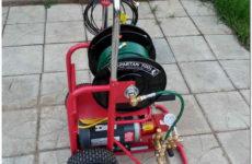 Очистка ливневой канализации: методология и инструментарий