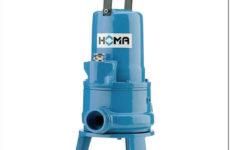Фекальный насос – необходимый элемент в канализационной системе современного загородного дома