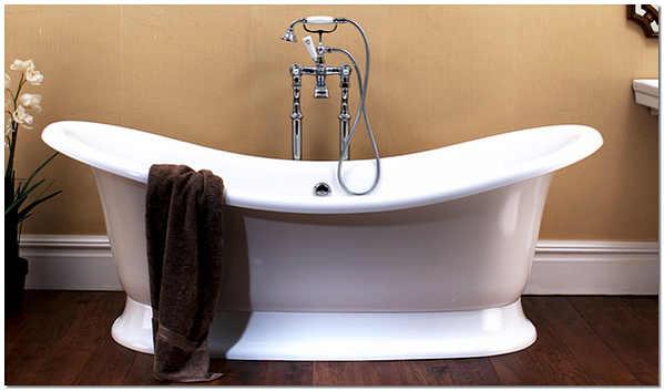 Элитная сантехника для ванной