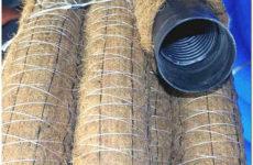 Перфорированные дренажные трубы для отвода грунтовых вод: виды, характеристики, правила выбора