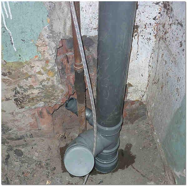 Претензия к застройщику промерзают стены