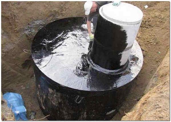 Устройство герметизации деформационных швов в