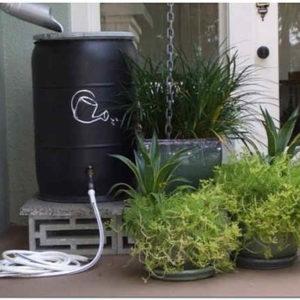 Дождевой дренаж: как выполнить отвод воды от дома