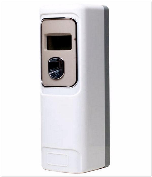 Автоматический диспенсер аромата для туалета