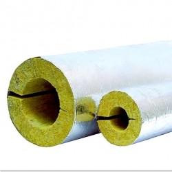Утеплитель для канализационных труб на основе базальтового волокна