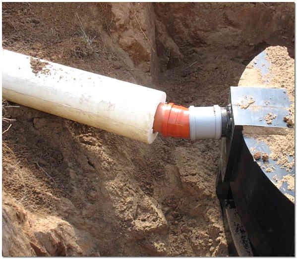 Утепление трубы канализации от замерзания скорлупой ППУ
