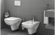 Домашняя подвесная сантехника: требование времени или практическая целесообразность?