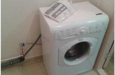Как подключить сливной шланг стиральной машины к канализации: методы и правила устройства слива