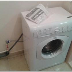 Слив стиральной машины в канализацию