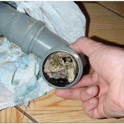 В доме пахнет канализацией что делать