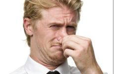 А вы знаете, как избавиться от неприятного запаха из канализации?