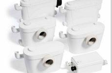 Система сололифт для канализации: назначение, типы, особенности конструкции