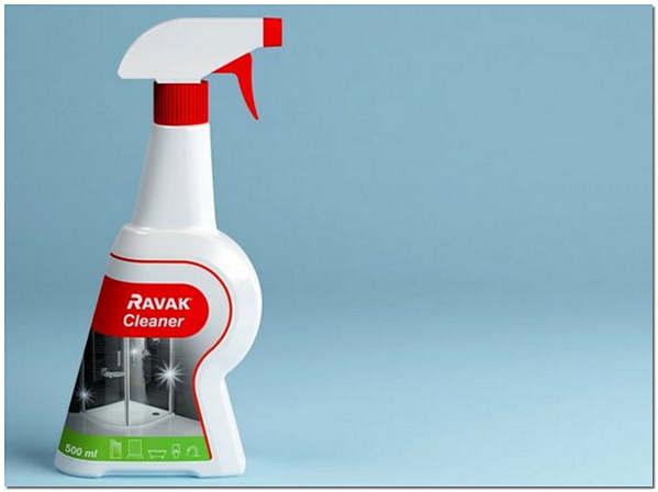 Чистящее средство Ravak