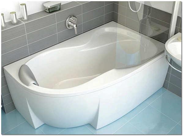 Ванна акриловая RAVAK Rosa II