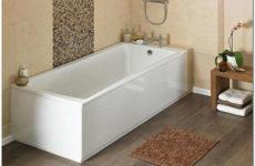 Акриловая ванна или чугунная: что лучше?