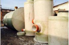 Гаситель напора канализации: функции и этапы установки