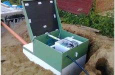 Сравнение септиков и станций биологической очистки стоков для частного дома и дачи