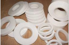 Уплотнительная фторопластовая лента-фум: технические характеристики, правила выбора и применение в сантехнике