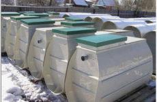 Биосептики Тверь – очистные сооружения высокой степени очистки для дачи и загородного дома